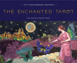 Enchanted Tarot (ISBN: 9781631063718)