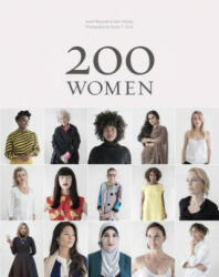 200 Women - Who Will Change The Way You See The World (ISBN: 9781452166582)