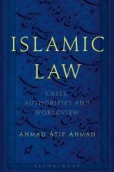 Islamic Law (ISBN: 9781474274487)
