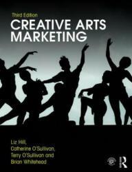 Creative Arts Marketing (ISBN: 9781138213760)