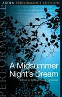 Midsummer Night's Dream: Arden Performance Editions (ISBN: 9781474245197)
