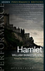 Hamlet: Arden Performance Editions (ISBN: 9781474253888)