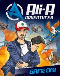 Ali-A Adventures - Game On! (ISBN: 9780141388168)