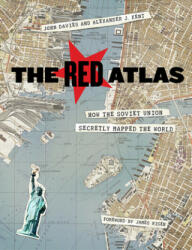 Red Atlas (ISBN: 9780226389578)