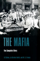 Al Cimino - Mafia - Al Cimino (ISBN: 9781788280181)