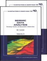 Seismic Data Analysis (ISBN: 9781560800941)