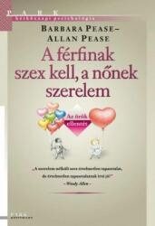A férfinak szex kell, a nőnek szerelem (2012)