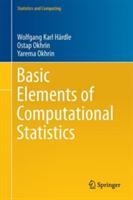 Basic Elements of Computational Statistics (ISBN: 9783319553351)