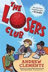 Losers Club (ISBN: 9780399557552)