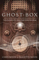Ghost Box - Chris Moon, Paulette Moon (ISBN: 9780738751054)