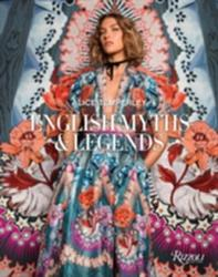 Alice Temperley - English Myths and Legends (ISBN: 9780847848812)