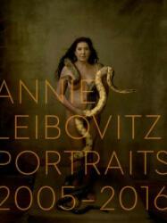 Annie Leibovitz: Portraits 2005-2016 (ISBN: 9780714875132)