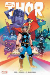 The Mighty Thor Omnibus Vol. 3 (ISBN: 9781302903817)