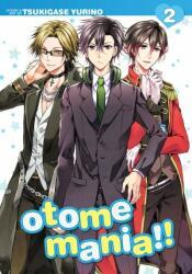 Otome Mania Vol. 2 (ISBN: 9781626925472)