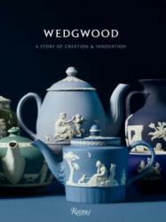Wedgwood - Gaye Blake-Roberts, Alice Rawsthorn, Mariusz Skronski (ISBN: 9780847860104)