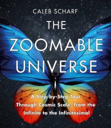 Zoomable Universe - Caleb Scharf, Ron Miller (ISBN: 9781786494047)