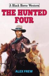 Hunted Four (ISBN: 9780719824876)