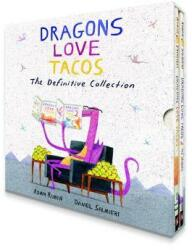 Dragons Love Tacos: The Definitive Collection (ISBN: 9780735230170)
