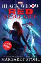 Black Widow: Red Vengeance (ISBN: 9781484788486)