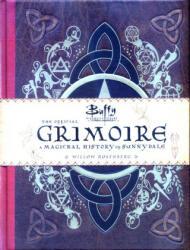 Buffy the Vampire Slayer - The Official Grimoire Willow Rosenberg - Andrea Robinson (ISBN: 9781785657276)