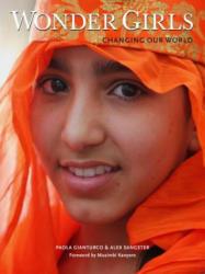 Wonder Girls, Changing Our World (ISBN: 9781576878224)