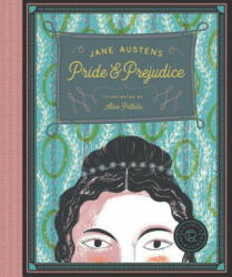 Classics Reimagined, Pride and Prejudice (ISBN: 9781631593710)
