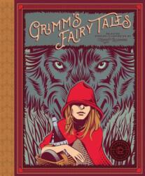 Classics Reimagined, Grimm's Fairy Tales (ISBN: 9781631593727)