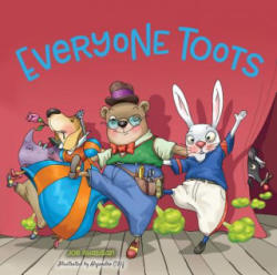 Everyone Toots (ISBN: 9781633222243)