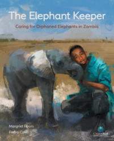 Elephant Keeper (ISBN: 9781771385619)