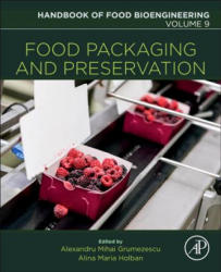 Food Packaging and Preservation - Alexandru Grumezescu (ISBN: 9780128115169)