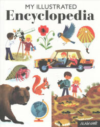 My Illustrated Encyclopedia (ISBN: 9781908985965)