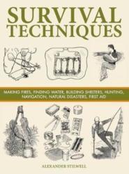 Survival Techniques (ISBN: 9781782742425)