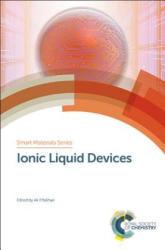 Ionic Liquid Devices (ISBN: 9781788011815)