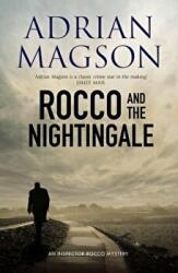 Rocco And The Nightingale (ISBN: 9780995751057)