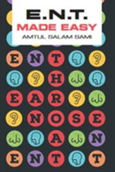ENT Made Easy (ISBN: 9781911510055)