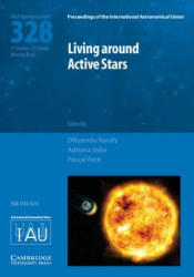 Living around Active Stars (ISBN: 9781107170056)