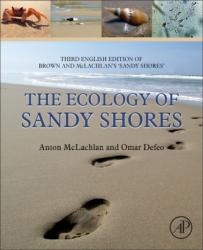 Ecology of Sandy Shores (ISBN: 9780128094679)
