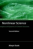 Nonlinear Science (ISBN: 9780198528524)