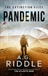 Pandemic (ISBN: 9781788541282)