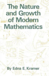 Nature and Growth of Modern Mathematics (ISBN: 9780691023724)
