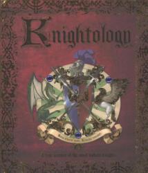 Knightology (ISBN: 9781783708185)