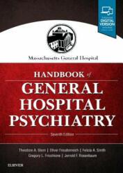 Massachusetts General Hospital Handbook of General Hospital Psychiatry (ISBN: 9780323484114)
