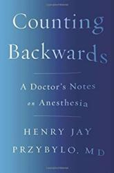 Counting Backwards - Henry Jay Przybylo (ISBN: 9780393254433)