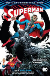 Superman Vol. 4 Black Dawn (ISBN: 9781401274689)
