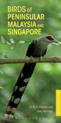 Birds of Peninsular Malaysia and Singapore (ISBN: 9781472938237)