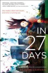In 27 Days (ISBN: 9780310759058)