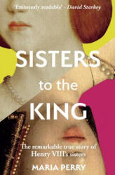 Sisters to the King (ISBN: 9780233005294)