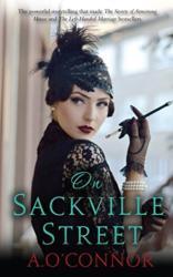 On Sackville Street - A. O'Connor (ISBN: 9781781998687)