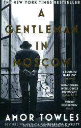 A Gentleman in Moscow (ISBN: 9780099558781)