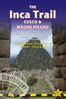 Inca Trail, Cusco & Machu Picchu (ISBN: 9781905864881)